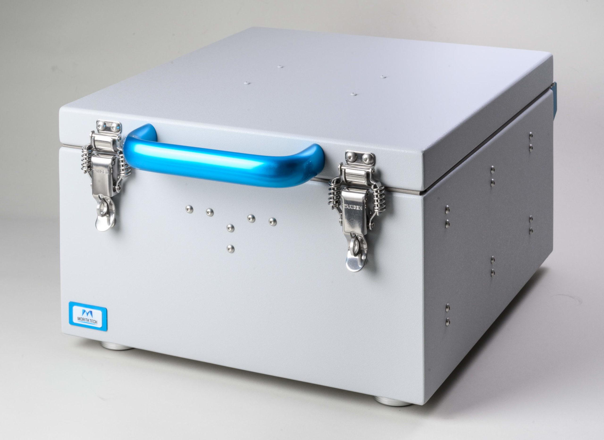 Shield Box Solutions<br>屏蔽箱解决方案